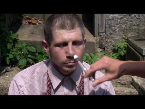 HEROIN: The Epidemic in Our Backyard 2017