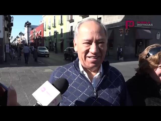#SET #PueblaNoticias Persisten las románticas serenatas