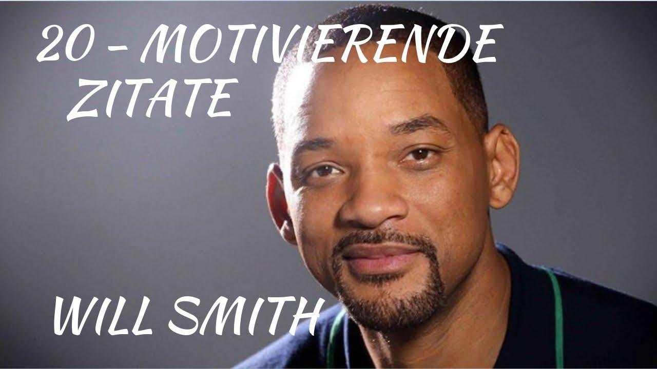 Will Smith Motivierende Zitate