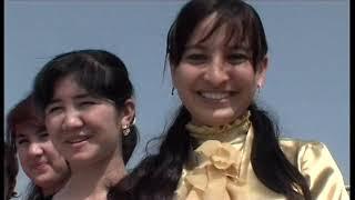 Uzbekistan: Valle di Fergana