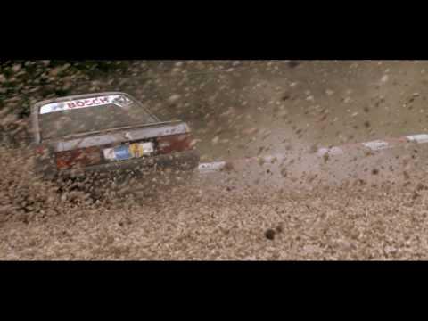 Nurburgring 24 Hour Race HD
