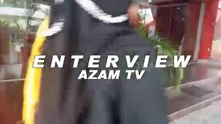 AZAM TV ENTERVIEW YA KHADIJASEPETU & ASMA