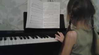 урок фортепиано конспект ,фортепиано спб
