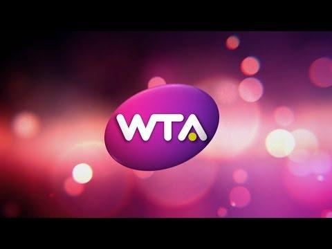 WTA All Access 2016