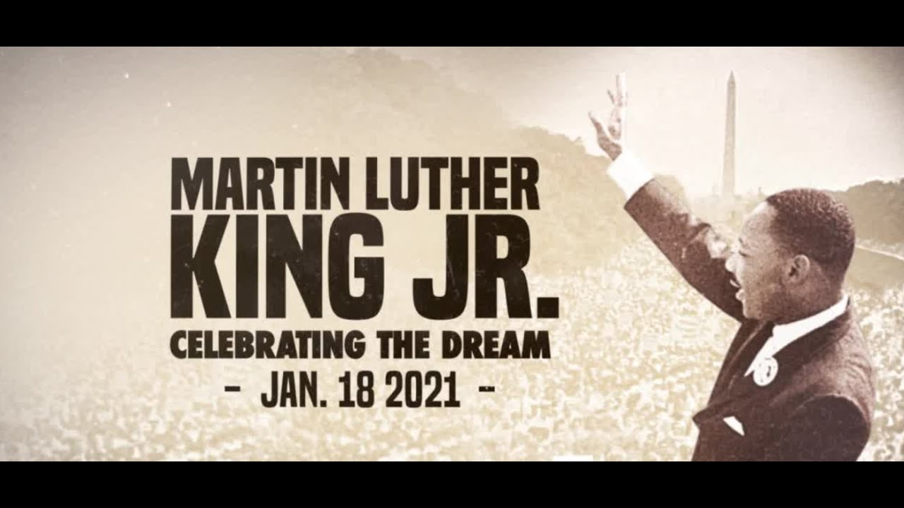 Happy Birthday To Martin Luther King Jr Youtube