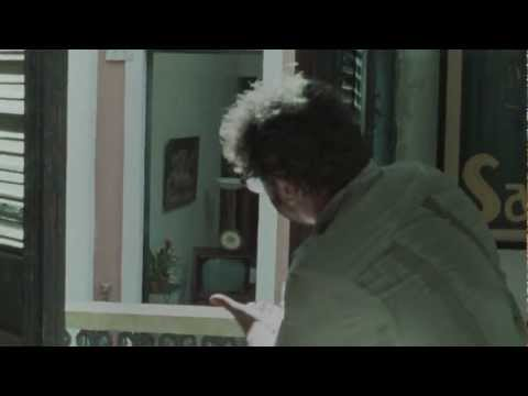 The Rum Diary - Official Theater Trailer (2011)