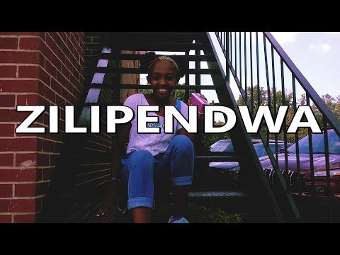 ~ZILIPENDWA~DANCE COVER~ (Song by Diamond Platnumz, Rayvanny,Harmonize, Rich Mavoko)