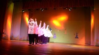Video MODAS DANCE Studio - DSC 5758 download MP3, 3GP, MP4, WEBM, AVI, FLV Februari 2018
