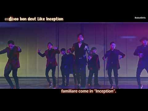 (BGF) SHINHWA - TOUCH (Karaoke Ita)