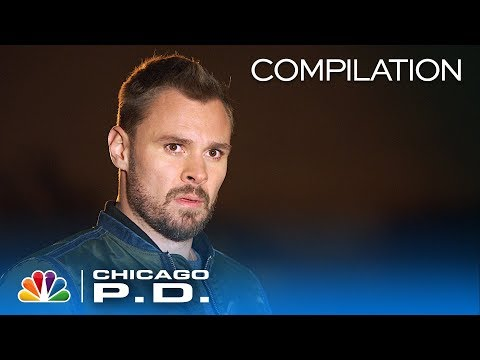 Top 7 Cliffhangers - Chicago PD (Compilation)