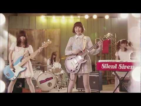 Silent Siren 「→」MUSIC VIDEO short ver.
