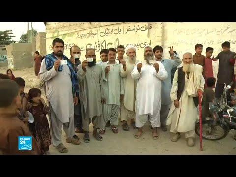 رئيس وزراء الباكستان يتعهد بمنح الجنسية للاجئين أفغان  - 14:55-2018 / 9 / 18