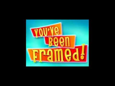 You`ve Been Framed Theme - YouTube