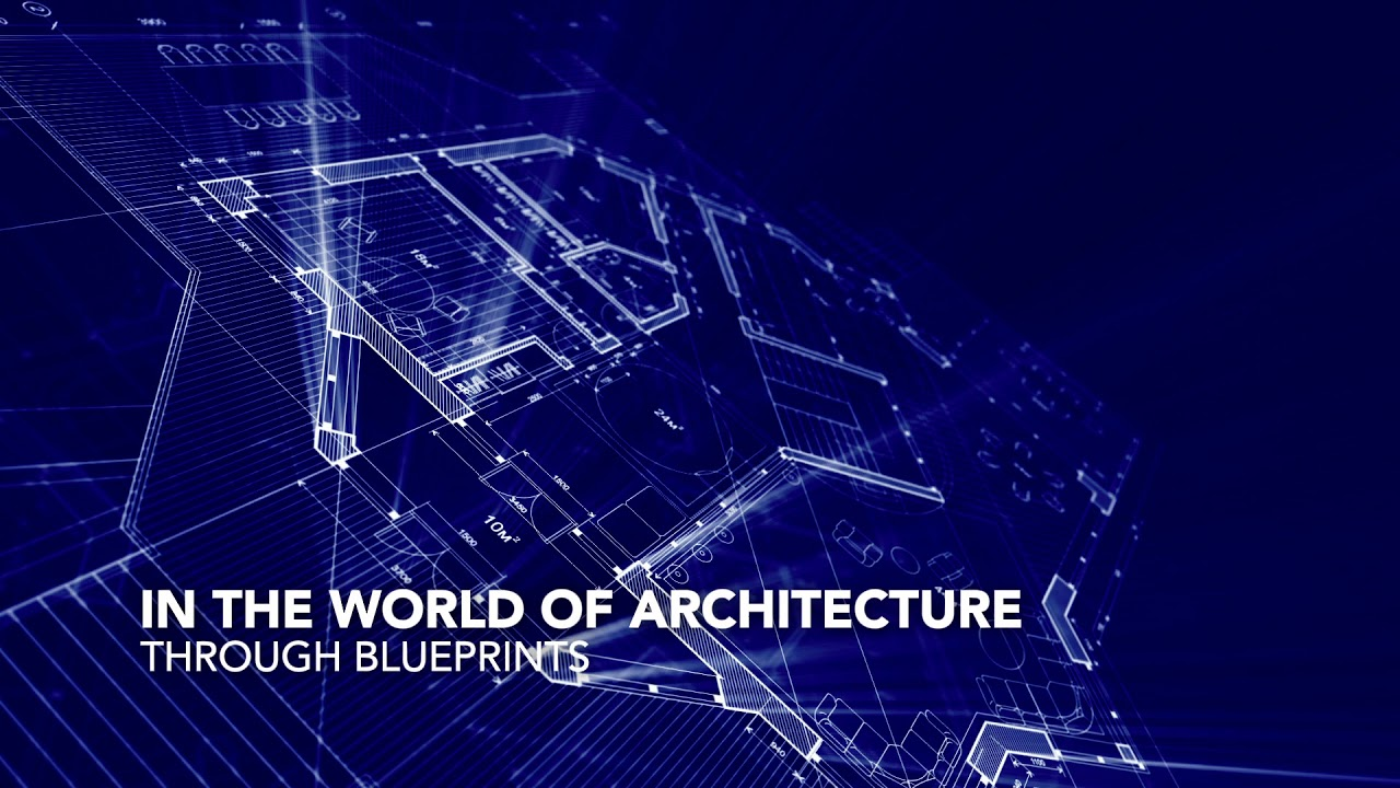 Blueprint innovation in architecture youtube blueprint innovation in architecture malvernweather Choice Image