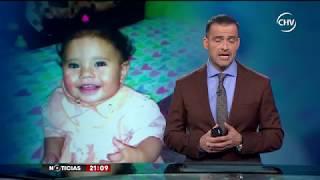 Bebé falleció por intoxicación de Tramadol tras error de su madre - CHV Noticias