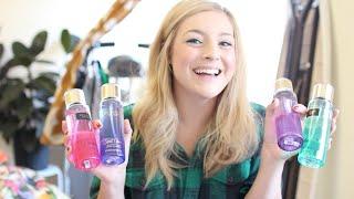 My Fragrance Adventure with #VSFantasies Video