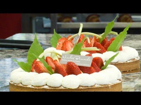 recette-:-tarte-à-la-rhubarbe