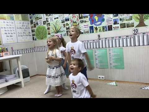 Раннее обучение. «ЛУЧШИЕ - 3» (развитие МЫШЛЕНИЯ, логики, ИНТЕЛЛЕКТА в 4 года).