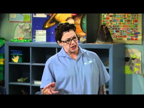 Mike & Molly - Preview: Peggy Gets A Job