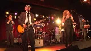 NY Blues Hall of Fame Induction Ceremony Concert w Michael Packer @ BB Kings, N.Y 08/04/13  Part 1