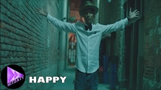 Pharrell Williams : Happy [Arabic Subtitles] مترجم عربي