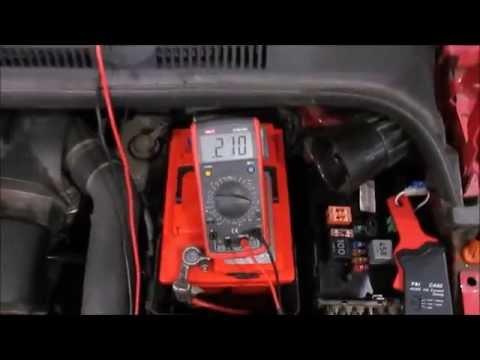 Замена лампочек в автомобиле на светодиодные