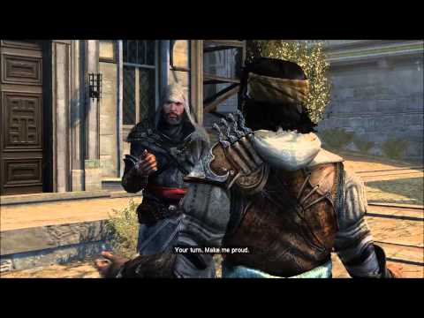 Assassin's Creed Revelations Part 4 Byzantines