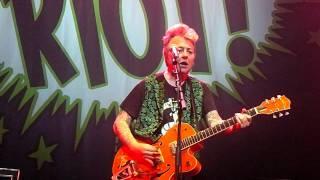 Brian Setzer Rockabilly Riot - Put Your Cat Clothes On