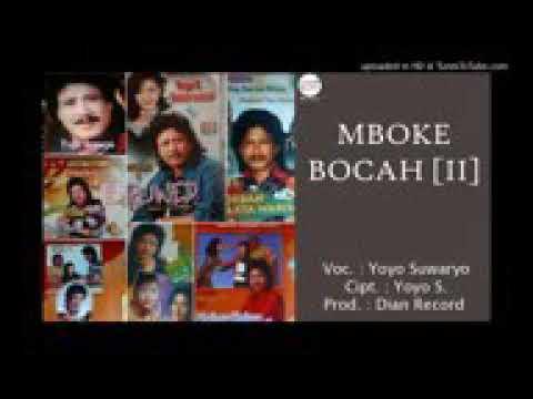 Mboke bocah 2 @ yoyo.s