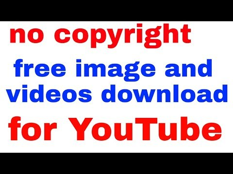 everywhere you can download image and picture without copyright