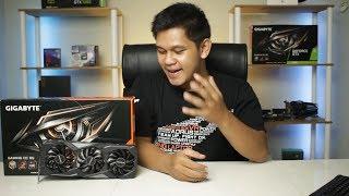 Nvidia GTX 1660 & 1660Ti Gigabyte Gaming OC Review Dan Benchmark