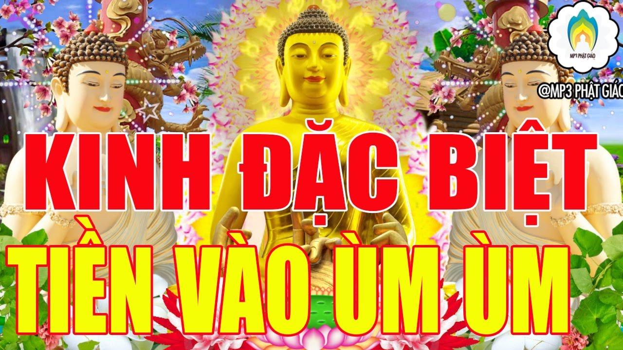 CHIỀU TỐI 21 Âm Tháng 7 Mở Kinh Phật Trong Nhà Sẽ Được Phù Hộ Tài Lộc Phước Đức Hưởng Cả Đời !