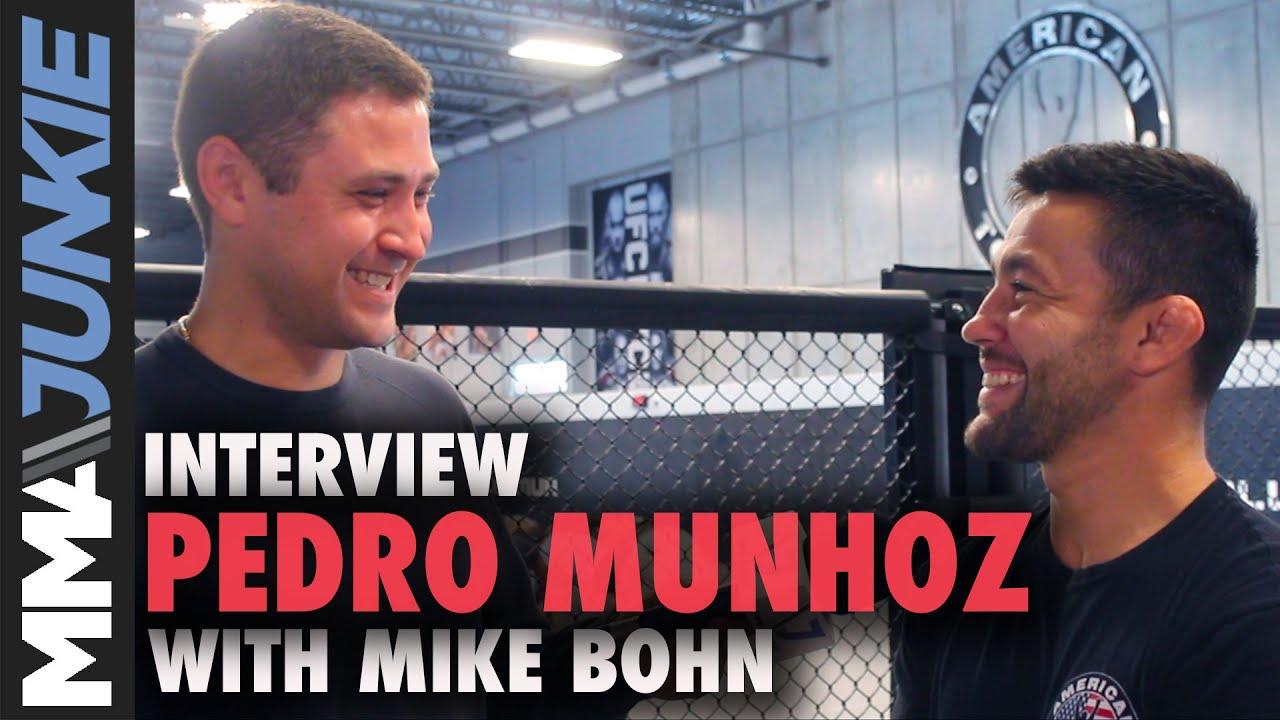 Jose Aldo def. Pedro Munhoz at UFC 265: Best photos