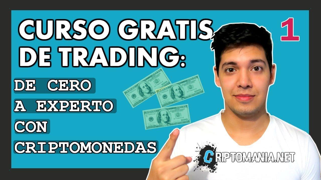 bitcoin trading curso)