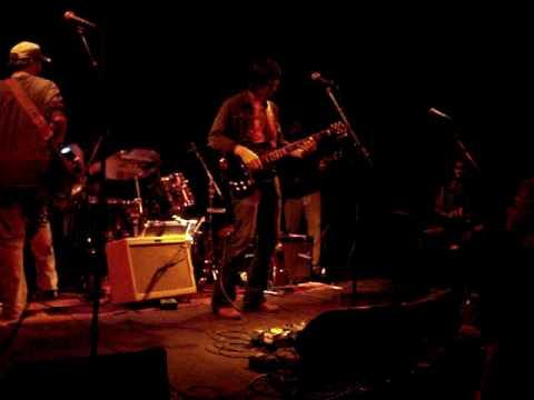 14 The Band Of Heathens - Bumblebee