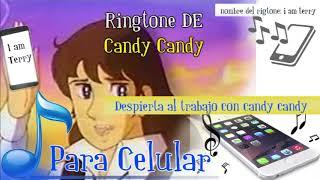 Ringtone de Candy Candy
