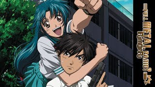 Watch Full Metal Panic? Fumoffu Anime Trailer/PV Online
