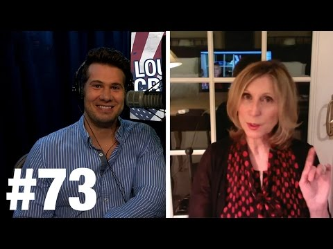 #73 TRUMP & TRANNIES! Christina Hoff Sommers and Nick DiPaolo Trigger #SJWs | Louder With Crowder