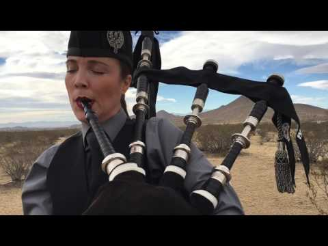 Bagpipe Slow Air:  Battle of Stirling Bridge