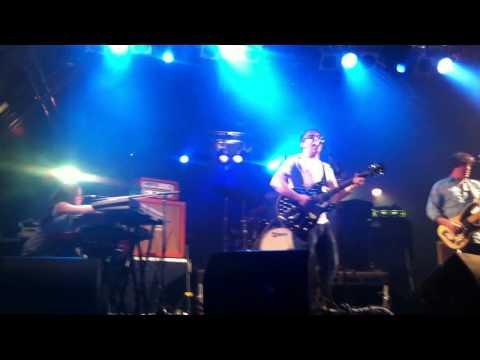 Lightning Seeds - Ampthill Amprocks - Marvellous
