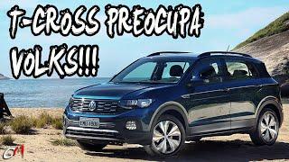 FORD CORTARÁ + EMPREGOS, T-CROSS PREOCUPA VW, FIAT WEEKEND 2020, NOVO MAVERICK  E+!!!! thumbnail