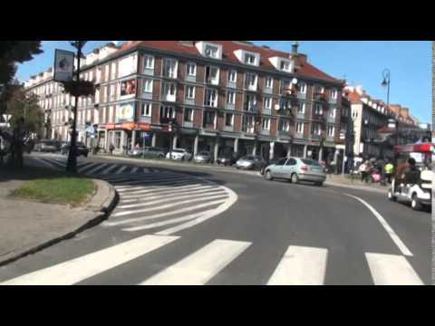 Gdansk city tour part 1