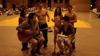 Couples Retreat Theme song- Music Video