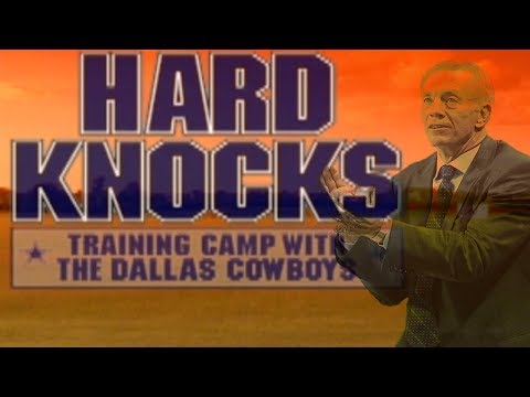 Jerry Jones Leads America's Team On Hard Knocks | 2002 Cowboys Episode 1 | NFL Vault