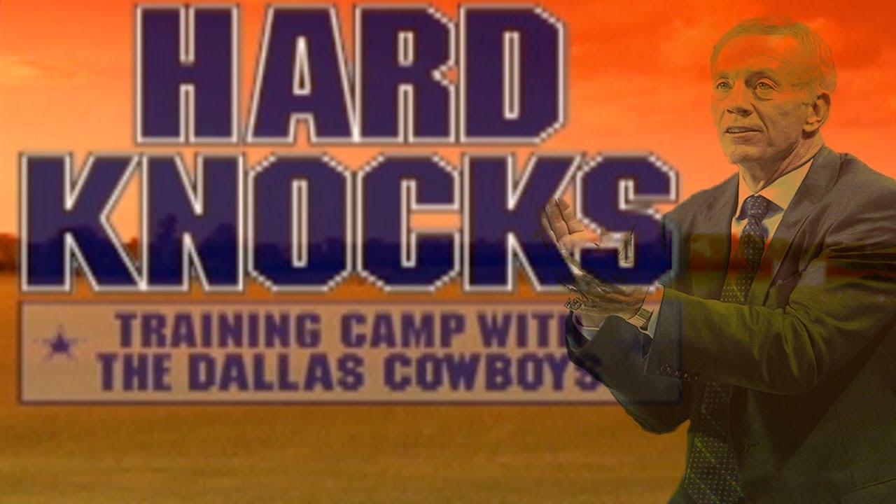 Download Jerry Jones Leads America's Team on Hard Knocks   2002 Cowboys Episode 1   NFL Vault