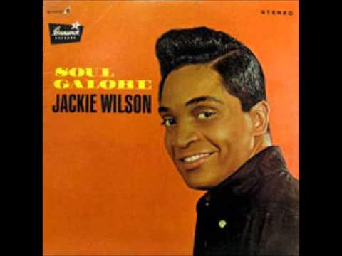 So You Say You Wanna Dance (Workout #2)- Jackie Wilson