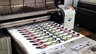 Aluminum Printing Machine Metal Printer