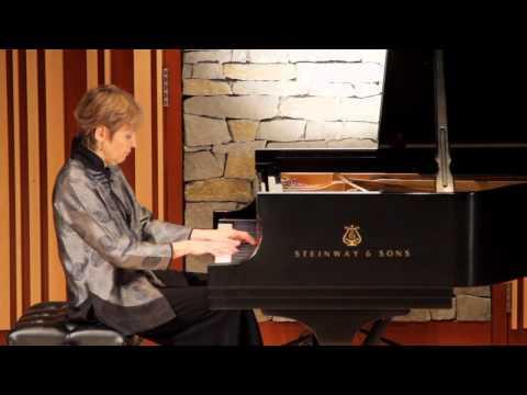 Brahms - Intermezzo in A flat major, Op. 76