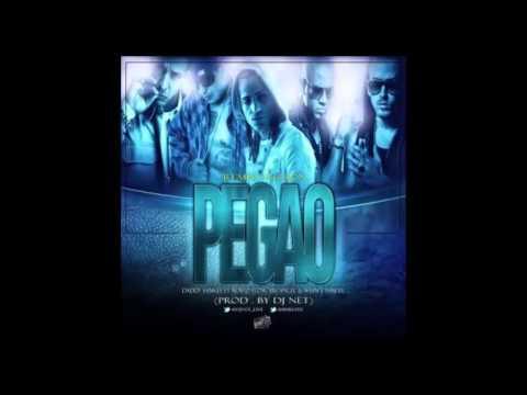 Daddy Yankee Ft. Ñengo Flow, Arcangel y Wisin Y Yandel - Pegao (Remix Version)