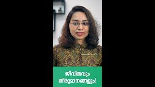 WhatsApp Status Video Malayalam New | Malayalam Motivation - 83 | Sreevidhya Santhosh